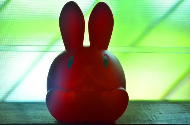 Bunny Bank: Save Now