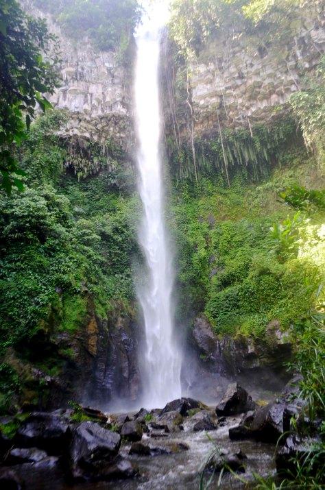 Kimatahay Falls